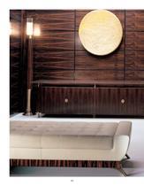 Oak design office furniture - 43