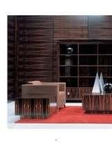 Oak design office furniture - 45