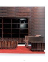 Oak design office furniture - 46