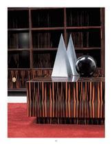 Oak design office furniture - 48