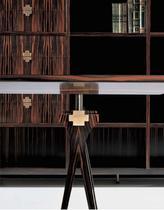 Oak design office furniture - 64