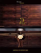 Percorsi Office-Furniture - 1
