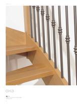 Oxa Staircases Fontanot - 18