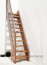 Oxa Staircases Fontanot - 37