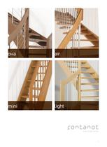 Oxa Staircases Fontanot - 9