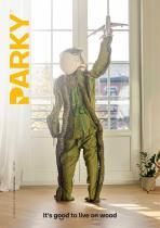Brochure Parky