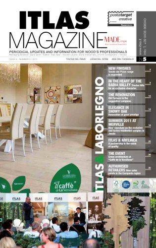 Itlas magazine n°5