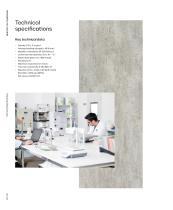 Dekton for Facades - Technical Manual - 13