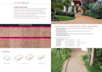 Floor System: Cotto Castello