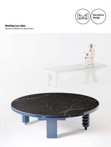 MULTILEG LOW TABLE