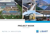 Libart Project Book