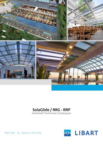 Libart SolaGlide Catalogue