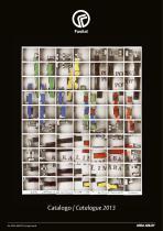 Fusital New Catalogue 2013
