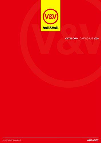 Valli&Valli 2009