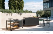 NORMA Outdoor Kitchen - 4