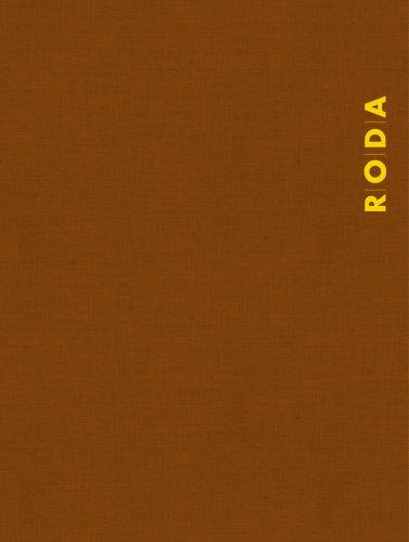 RODA Catalogue 2020