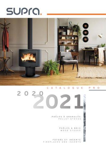 Catalogue collection 1 2020