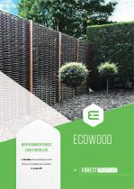 ECOWOOD by Forest Avenue