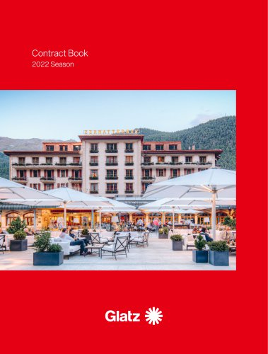 Contract Book 2021