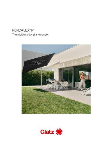 PENDALEX® P+