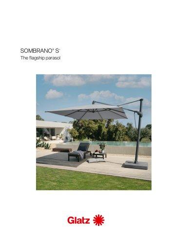 SOMBRANO® S+