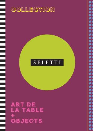 Art de la table + Oject