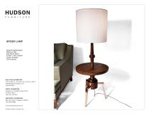 HUDSON Floor lighting - 12
