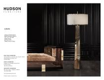HUDSON Floor lighting - 2