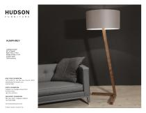 HUDSON Floor lighting - 9