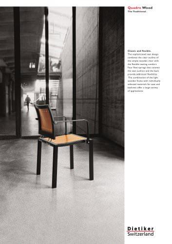Quadro Chair