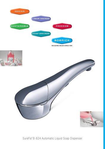 Sureflo Automatic Soap Dispenser