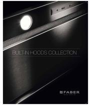 FABER BUILT-IN COLLECTION