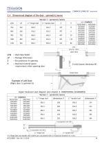 Celegon - Technical Manual Compack Living 90° - EN - 9