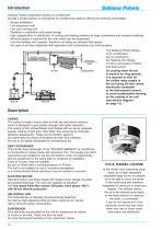 Comfort Circular Unit Heater Polaris Air Conditioner - 10