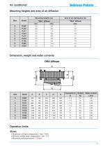 Comfort Circular Unit Heater Polaris Air Conditioner - 11