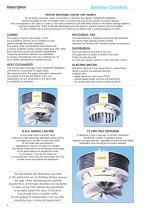 Comfort Circular Unit Heater Polaris Air Conditioner - 2