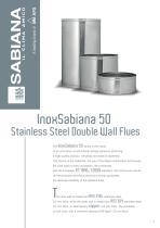 InoxSabiana 50 - 1