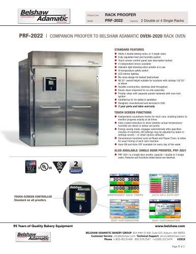 PRF-2022