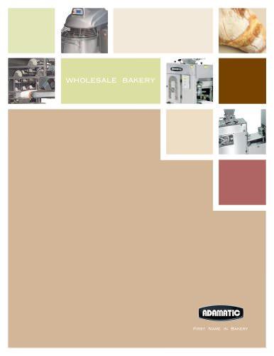 Wholesale brochure