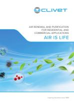 Air is life