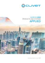 Products and systems APPLIED
