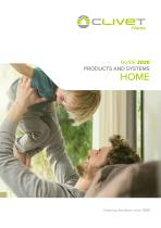 Products and systems HOME