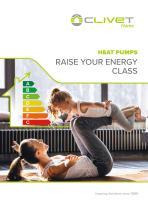 Residential Heat pumps