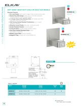Water Coolers and Drinking Fountains 2007 - 18