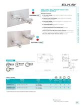 Water Coolers and Drinking Fountains 2007 - 23