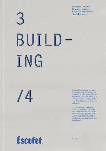 3 BUILDING /4