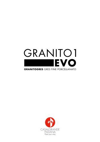 Granitogres - Granito 1 Evo