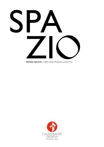 Pietre Native - Spazio