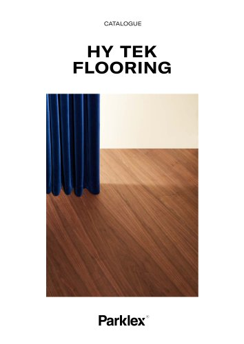 Hy Tek Flooring
