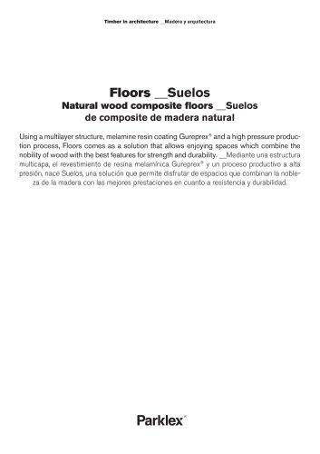 Parklex Floors